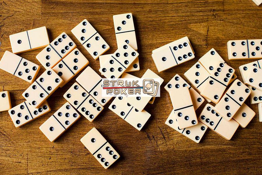 bermain domino qq